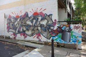 Bourke Street 24.11.13