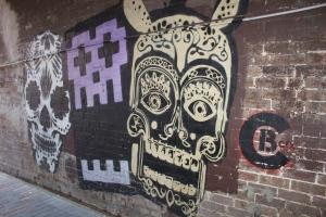 East Sydney 2