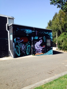 Skulk Marrickville 1