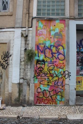 door tagged